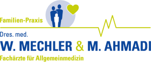 Familienpraxis Dres. med. Mechler und Ahmadi Logo